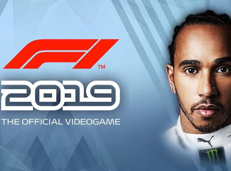 F1 title with lewis Hamilton
