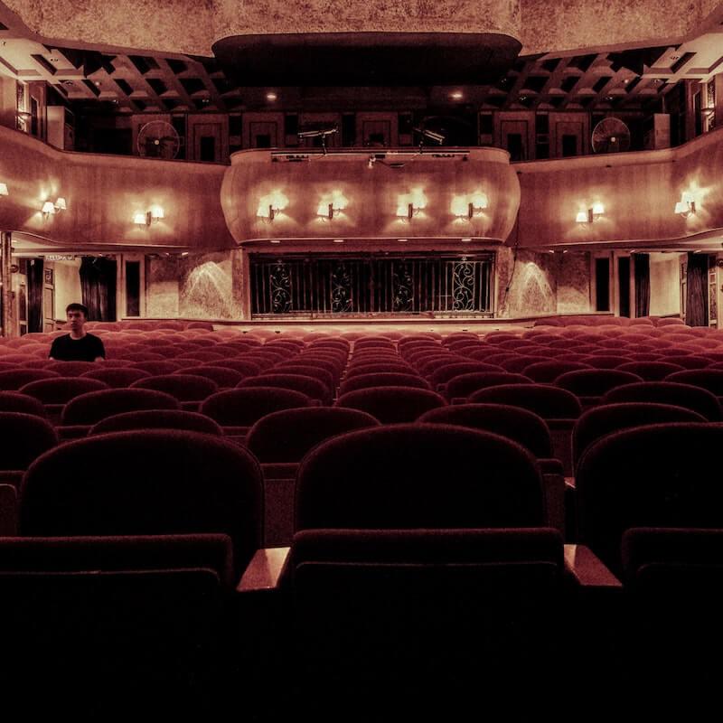 Old Cinema Theatre