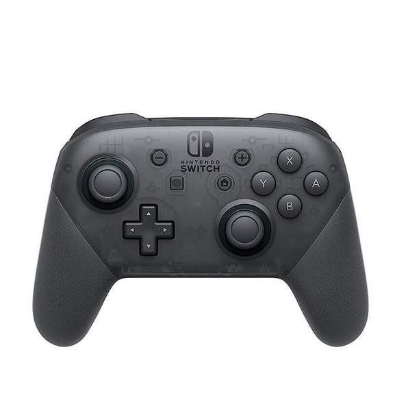 controller plain background