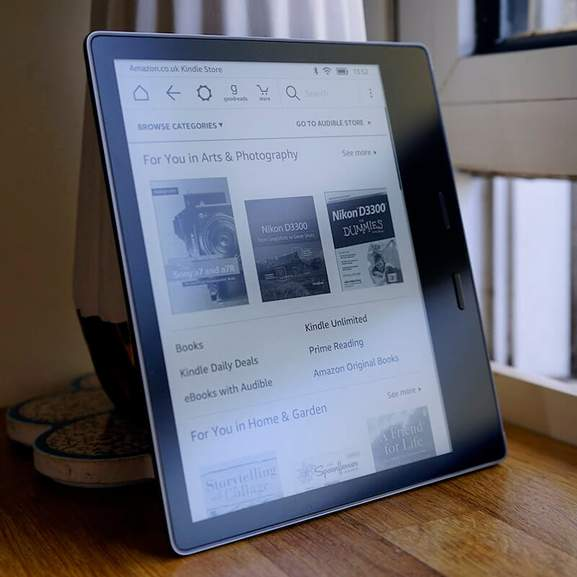 Kindle Deals ⇒ Cheap Price, Best Sales in UK - hotukdeals