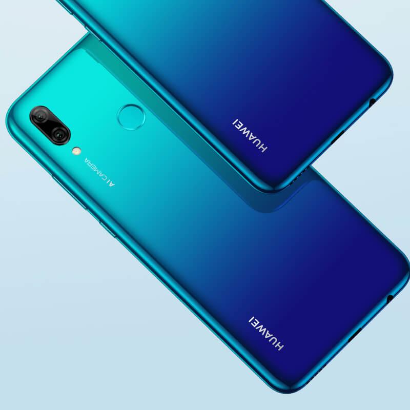 huawei p smart double