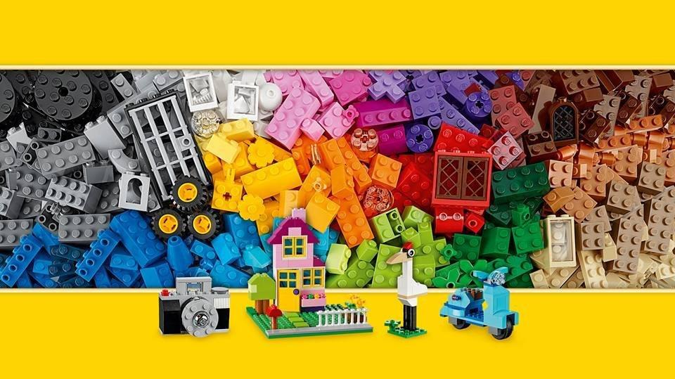 Lego Deals ⇒ Cheap Price, Best Sales in UK - hotukdeals