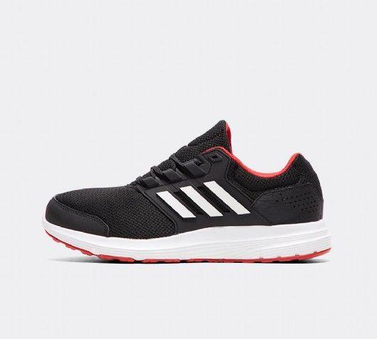 adidas Galaxy 4 Trainer both colour £29.99 free c+c   footasylum ... 7301f40eeded