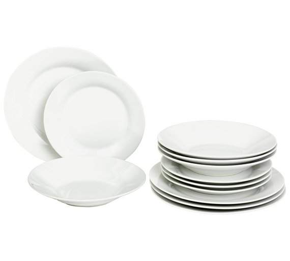 home porcelain kitchen essentials starter set