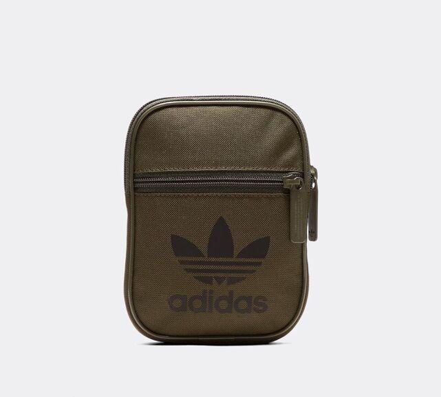 660777c5ed adidas Originals Festival Bag | Cargo Khaki £9.99 C&C @ Footasylum (more  options from £7.99)
