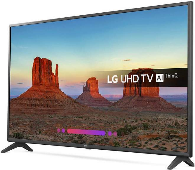 All Smart TV Discounts, Offers and Sale - October 12222