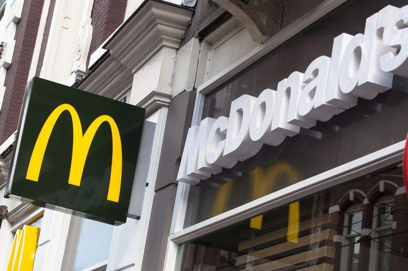 Mcdonalds Delivery Service Mcdelivery Is Coming To The