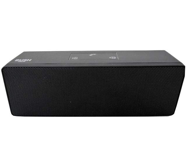 speakers argos. make your home music experience even more epic with this bluetooth speaker from bush. if you love sound loud, then will take speakers argos