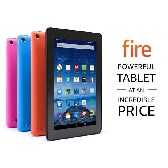 Compare kindle fire hd 7 and 8 16gb red