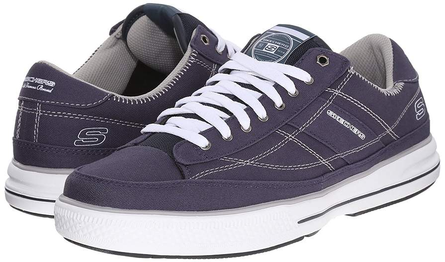 Arcade Chat MF, Mens Sneakers Skechers