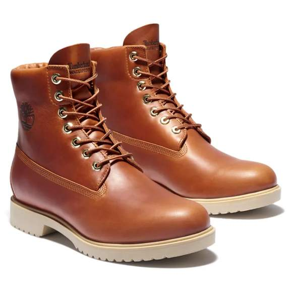 Berri Cambio Innecesario  Newman 6 inch Boot for Men in Brown Now £64.80 With codes + Free mainland UK  Delivery & Returns @ Timberland - hotukdeals