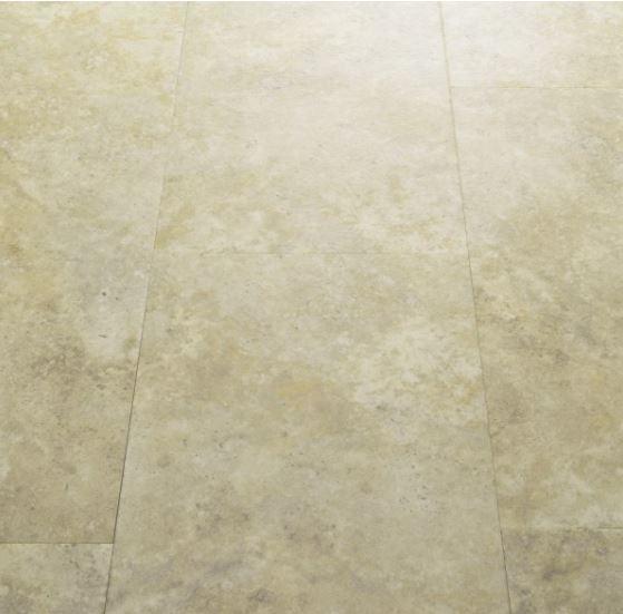 Tegola Elite Click Tile 40937 Silver Stone Lvt With 20yr