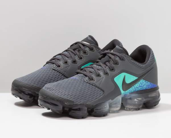 8ed2303e9b1 Nike Air Vapormax trainers older kids up to size 6 £62.99 delivered    Zalando Flash sale ends midnight