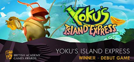 PC] Yokus Island Express/ Stealth Inc 2: A Game of Clones