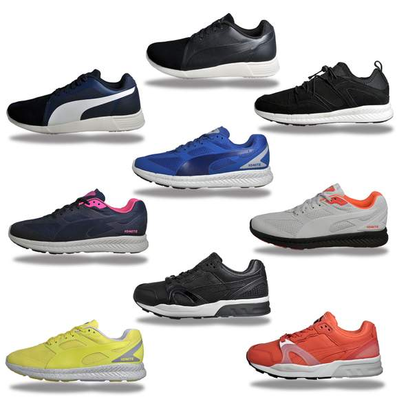Puma Mens Classic Trainers – From £19.99 delivered   eBay   Express ... 508d97e5a