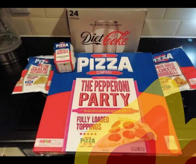 Huge Pizza Deal The Pizza Company Is Now Available At