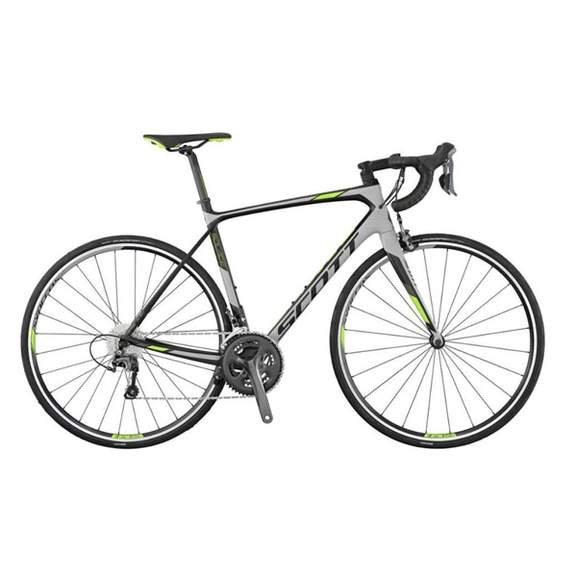 0f7f39444f6 Frame - Solace HMF / IMP Carbon technology Road Comfort geometry ...