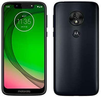 2b1f9478377 Motorola Moto G7 Play 32GB 2GB Indigo £95.54 | £91 Fee Free @ Amazon Spain