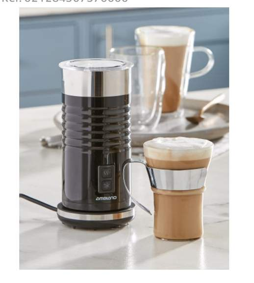 Ambiano Milk Heaterfrother Instore Next Week Or Online Now
