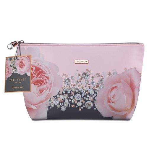 277afa49a The iconic Ted Baker floral designs have been refreshed for Spring Summer  2018 with a beautiful floral print