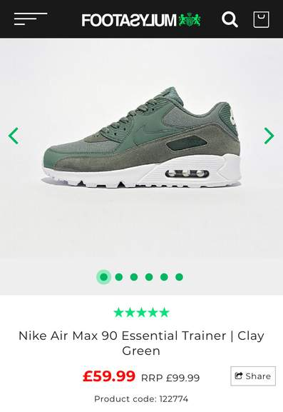 3148832-TrVcw.jpg https   www.footasylum.com mob…74  link to all Airmax 90 s cfc975092