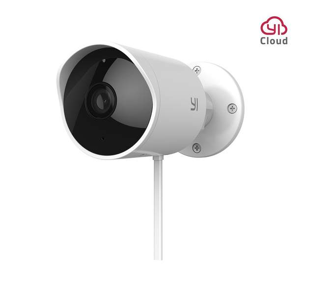 How To Hack Yi Home Camera