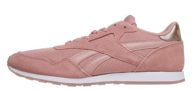 257a07190cf3 Reebok Classics Women s Royal Ultra SL Trainers dusty pink £24.99 ...