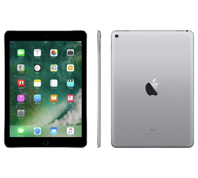 how to turn off ipad pro