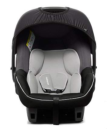 Half Price Car Seats eg Ziba Baby Car Seat was £70 now £35 / Madrid