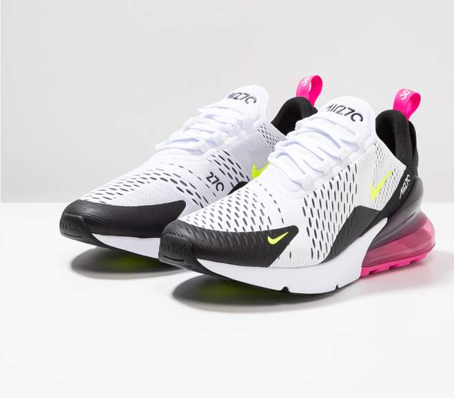info for 2ec3b 262ca Nike Air Max 270 trainers was £114.99 now £58.99 delivered ...