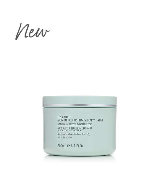 New Liz Earle Body Balm Moisturiser now £18 70 with code +
