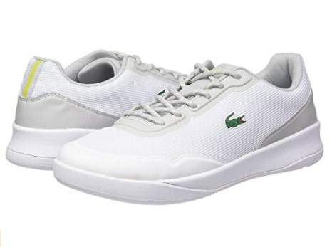 c4cbf3d61 Lacoste Men s Lt Spirit 217 2 Low Trainers £24.31 – £25   Amazon ...