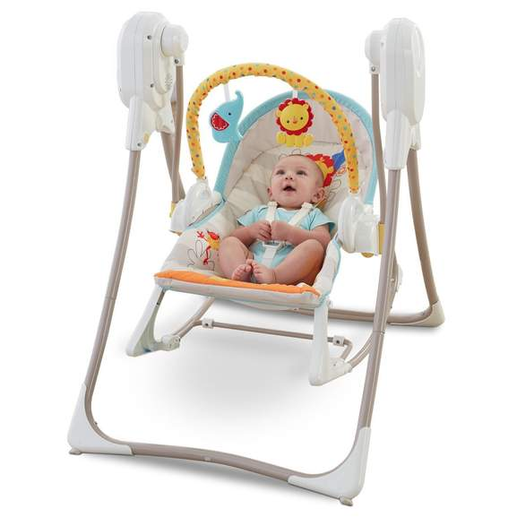 Fisher Price 3 In 1 Swing N Rocker 163 62 39 Delivered At