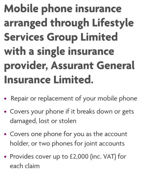 Bank Accounts Who Supply Insurance Cover For A Grey Import