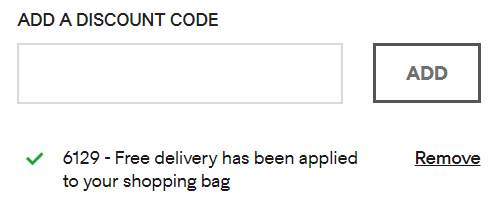 H M Free Delivery Code Hotukdeals