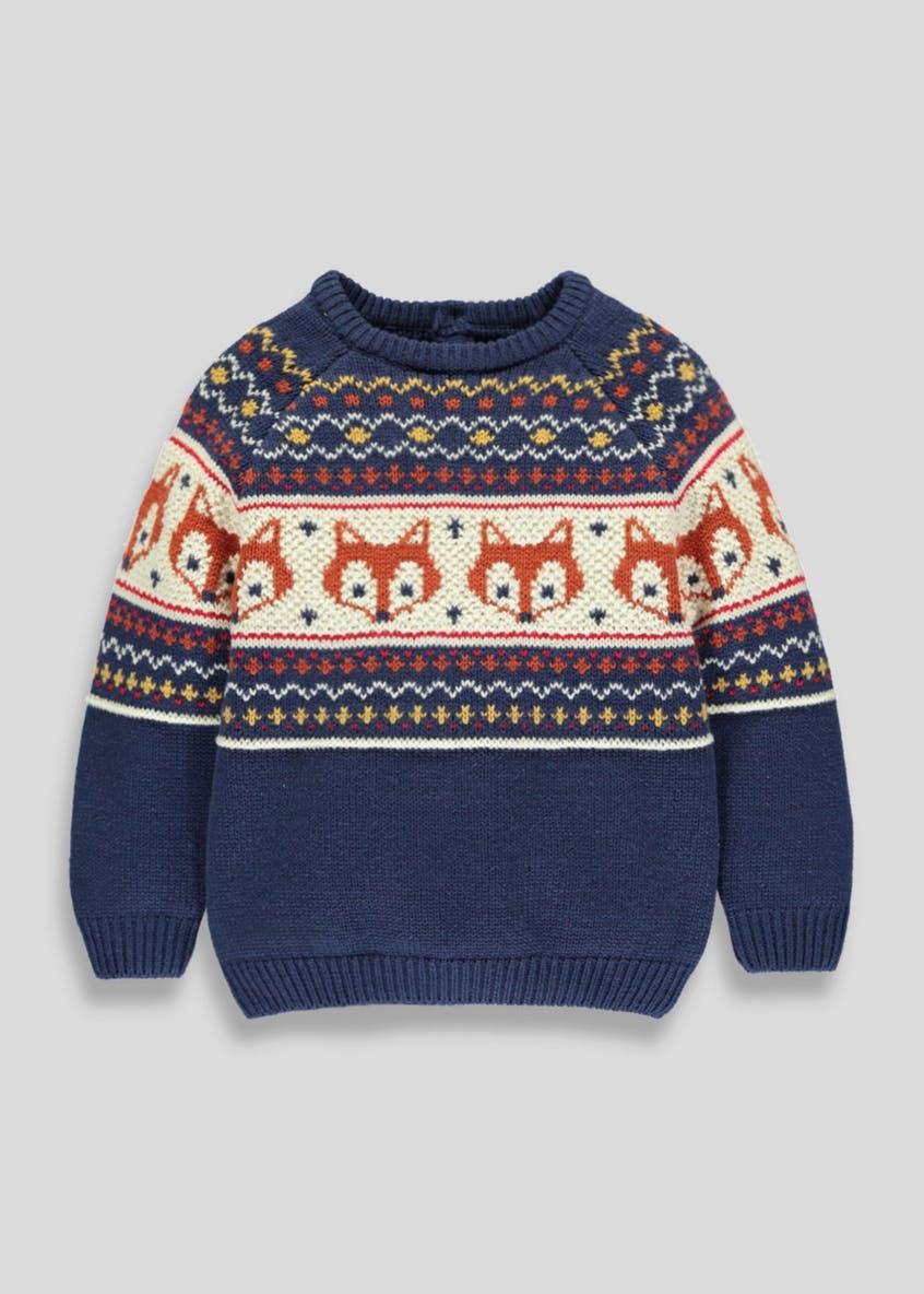 Fox themed 4 Piece Pyjamas Dressing Gown & Toy Set £14.00 C&C at ...