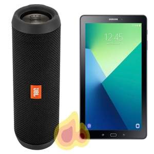 It s great for trips as well, thanks to a 13 hour battery life, and a  superb 8 megapixel camera. And it s Bluetooth enabled so you can easily  connect ... b054d8b0a8eb