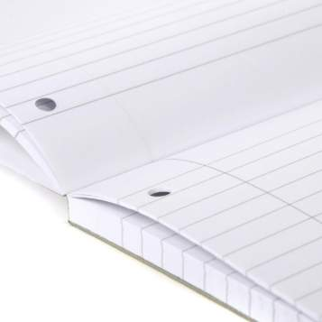 A4 Pukka Refill Pad With Margin - 160 80gsm Pages £1 39
