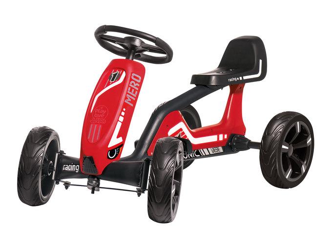 Playtive Junior Kids' Go-Kart with 3 Year Warranty £39 99