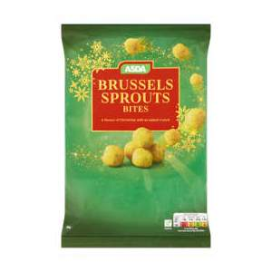 Asda Are Stocking Brussels Sprout Bites Crisps Whos Up