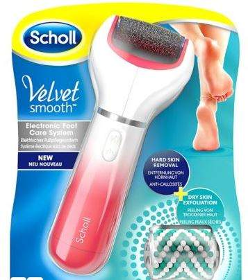 scholl foot care prices