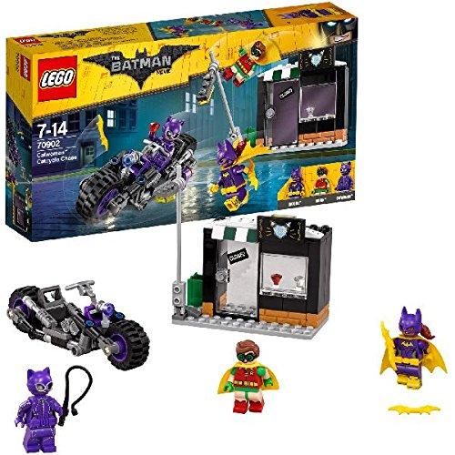 Lego Friends 41318 Heart lake Hospital Construction Toy @ Amazon ...