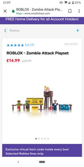 Free Roblox Items Codes