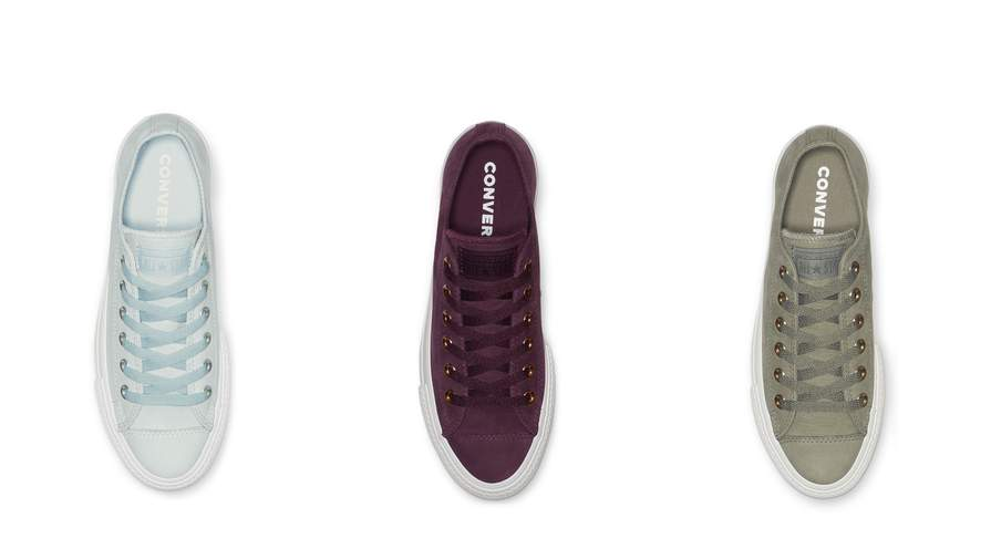 4dde09264748 Up to 50% Off Sale + Extra 10% Off code - Chuck Taylor All Star Low ...