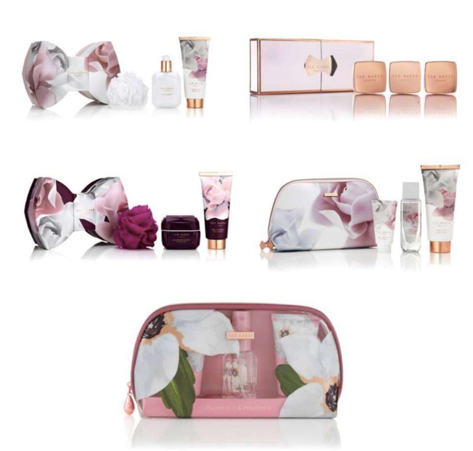 ca2f4ee8e Ted Baker Luxury Collection Bundle £40 at Boots - hotukdeals