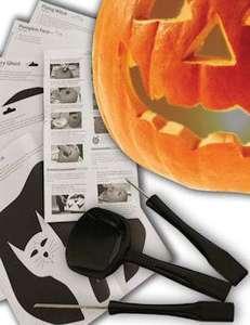 Free Pumpkin Carving Kit  + £4.95 postage @ Jokers' Masquerade