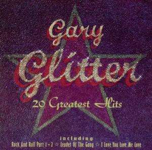 Gary Glitter greatest hits only £6.12 plus delivery @ www.grooves-inc.co.uk