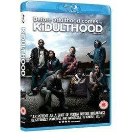 Kidulthood Bluray £3.80 @Priceminister