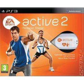 Ea Sports Active 2 for PS3 Electronic Arts £7.39 delivered @ PriceMinister