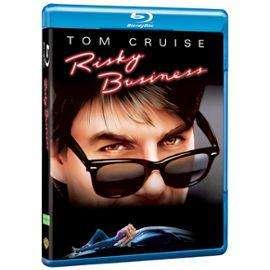 Risky Business Blu-Ray £4.49 @Priceminster